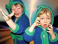 little magicians