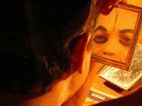 face in glass jpg