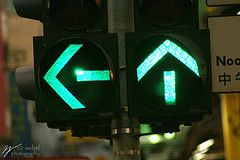 street sign arrows jpg