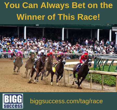 Kentucky Derby Blog Post Image