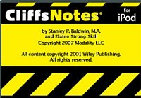 cliffs_notes