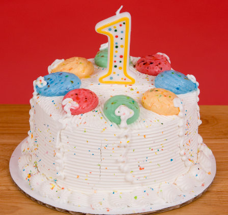 BIGG Success is one year old