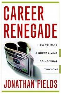 Career Renegade book cover