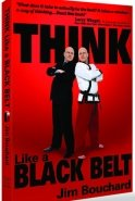 Think Like a Black Belt book cover