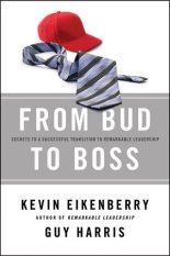 From Bud to Boss Book Cover | BIGG Success