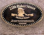 221b Baker Street | BIGG Success