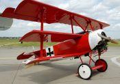 red baron plane | BIGG Success