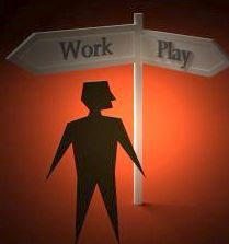 finding ideas for work while at play | BIGG Success