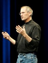 Steve Jobs | BIGG Success