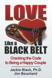 Love Like A Black Belt Book Cover | BIGG Success