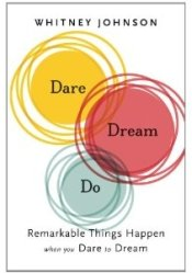 Dare Dream Do Book Cover