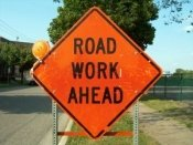 what road construction has to do with BIGG Success