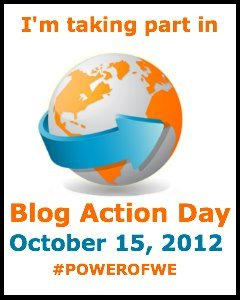 Blog Action Day | BIGG Success