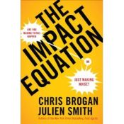 The Impact Equation Book Cover | BIGG Success