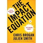 Julien Smith on The Impact Equation