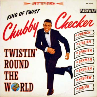 Chubby Checker + The Change Has Come