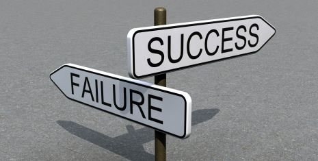 Mistakes that Sabotage Success