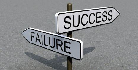 Mistakes that Sabotage Success
