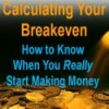 Using Breakeven in Your Business (Part 2)