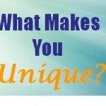 What Makes You Unique BIGG Success Image