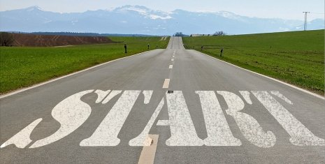 starting point on road to BIGG Success