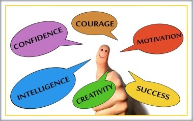 Choose the terms for your life - Personal Development - BIGG Success