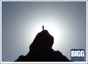 Scale the heights in your career - Professional Development - BIGG Success