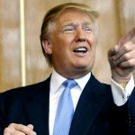 Donald Trump and the Titanic