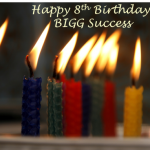 How Do You Define Success? Lessons Learned in 8 Years of BIGG Success