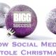 How Social Media Stole Christmas