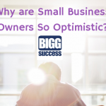 Why are Small Business Owners So Optimistic?