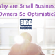 Small Business Owners Optimistic - American Express OPEN