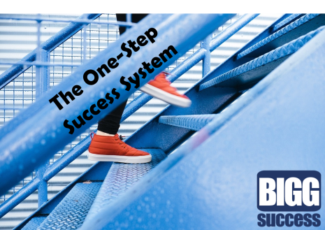 The One Step Success System