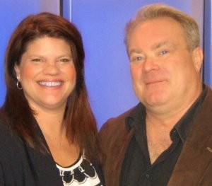 George Krueger and Mary-Lynn Foster of BIGG Success | E-Z Lifelinks