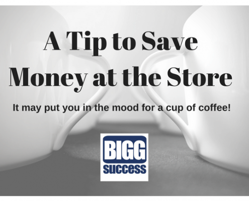 save-money-at-the-store-bigg-success-blog-podcast-image