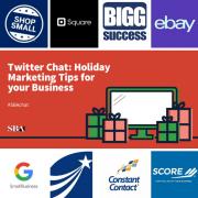 Holiday Marketing Tips SBAchat