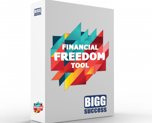 inancial Freedom Tool by BIGG Success