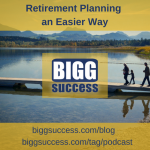 Retirement Planning an Easier Way