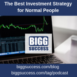 The Best Investment Strategy for Normal People