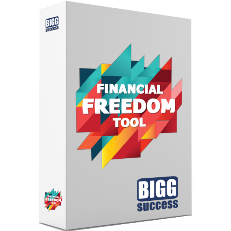 financial freedom tool box