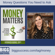 Money Questions You Need to Ask