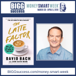 David Bach on The Latte Factor