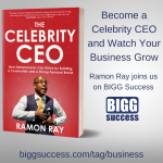 Become a Celebrity CEO and Watch Your Business Grow
