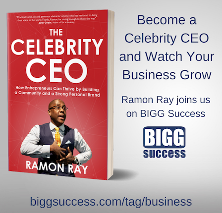 Become a Celebrity CEO and Watch Your Business Grow blog post image
