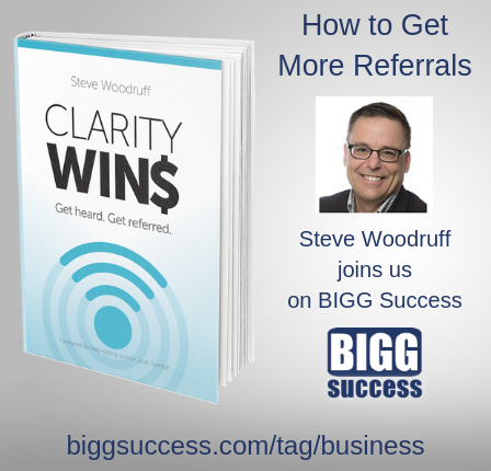 How to Get More Referrals blog post image