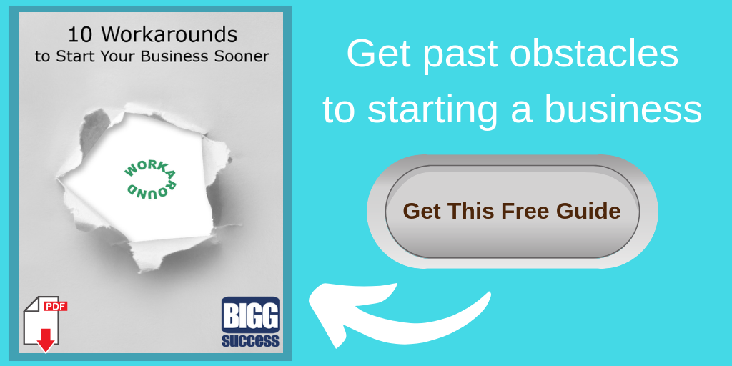 10 Workarounds to Start Business Faster Guide