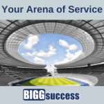 Your Arena of Service