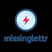 Missing Lettr