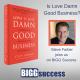 Is Love Damn Good Business blog imag