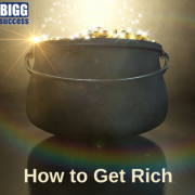 How to Get Rich blog post image